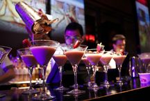 Cocktails & Alcohol / Highlighting the most beautiful drink recipes from top restaurants, bars and bartenders.
