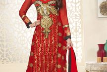 Salwar Kameez Suits below Rs. 1200/- / Get best of everything, because you deserve it.