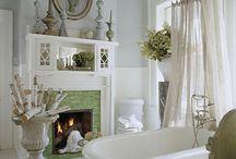 Bathrooms ¤