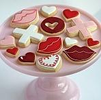 Cookies, Valentine's / by Charlene Morris