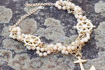 Jewelry Tutorials / by Stephanie Sheridan