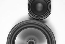 Studio Monitor Loudspeaker / Our very new, long term, stock clearing project.