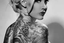 Tattoo ♡♥