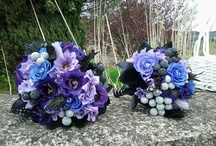 Bouquet bridesmaid