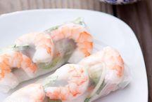 Recipes - Asian