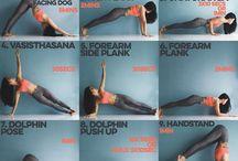 yoga ericateng