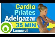 Vídeo de pilates