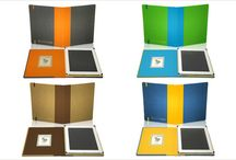 Ipad Case / by Marlies van Klink