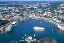 Finlanda / Mara Study Turism | Tabere Educationale | www.mara-study.ro