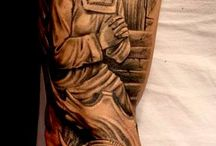 Realismo tattoo
