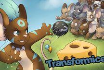 Transformice hack