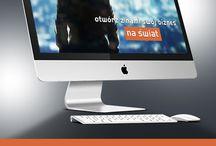 WEB DESIGN / Tworzenie, stylizacja i zarządzanie stronami internetowymi.
