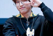 한지성 / STRAY KIDS / Han / Han Jisung