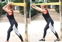 exercicio com liga
