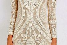 Day dresses / Nice dresses