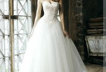 Hochzeitskleider / Der schönste Tag!