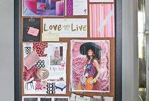 Inspiration Board / by Meagan Lee