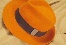 Keep A Lid On It / All things fedoras! / by Kelli Stanley