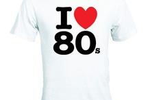 i miei favolosi anni 80