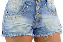 Jeans - Moda Feminina