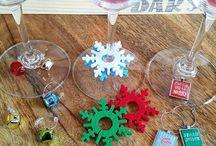 Christmas Wine Gadgets!