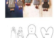 bambole e simili
