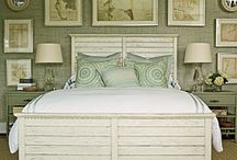 Be our guest / Guest room ideas / by Terri Toler