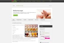 Websites / by Jacob Van Balen
