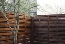 Fences ideas
