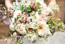 Wedding Flowers / Bridal, Wedding Party & Family Florals