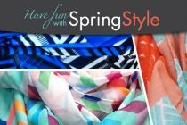 Spring Fever / Sick of winter? Take a look to get you excited for spring!