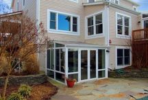National Sunroom Association Awarded Projects / These are the projects we have completed for our customers and have additionally won multiple categories for the National Sunroom Association