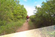 Ciclovia dell'acqua - Puglia Cycle Routes / Percorso ciclabile sulle vie dell'aquedotto Martina Franca - Cisternino - Ceglie Messapica- Ostuni