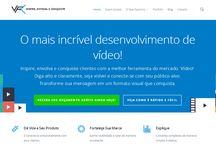 Site / Conteúdo do nosso SIte: http://vfxvideos.com.br