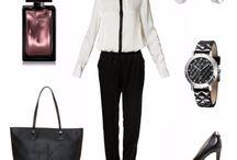 Outfits für Büro