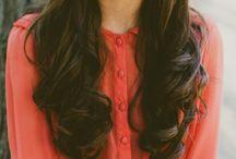 Color y forma de peloss