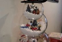 Kerst en decoratie