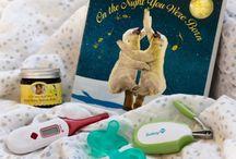 Newborn Essentials / by BabyList Baby Registry