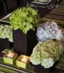 Tablesetting / by Maria Elena; Holguin Interiors, LLC