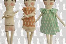 Bonecas#doll#toys / Bonecas toy art dolls