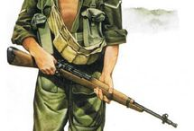 ww II soldates