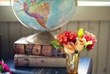 Cool Travel Items and Ideas