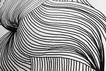 çizgi desen