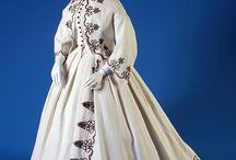 Costume 1860-1870