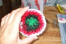 Crochet / by Renee Nickel