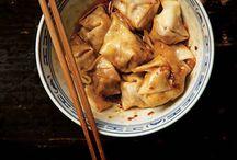 Chinese etc