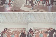 Make the wedding a party / Activities and tips to make the reception fun for guests. / by mysilkpurse.com