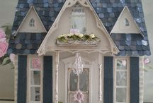Doll Houses and Miniatures / For Penelope! / by Tami Freeland