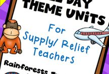 Primary School Resources / Resources and ideas for primary school teachers.