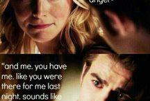 I love Stefan